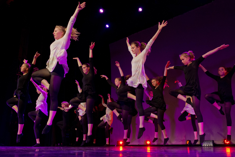 theater voorstellingen