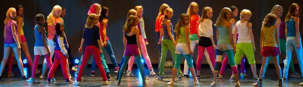 K-DANS instituut voor danseducatie